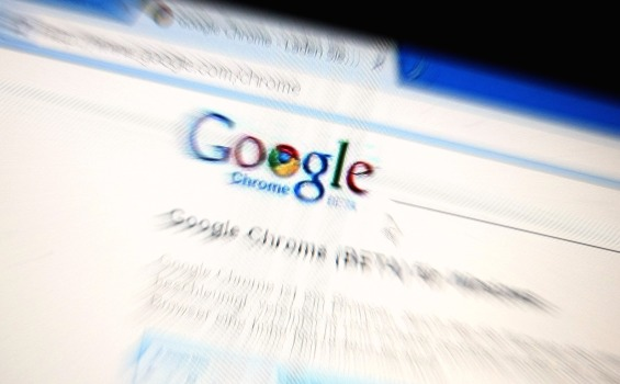 "Google to Install ""Do-Not-Track' Button"