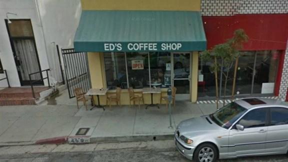 Monday Bites: Ed's Coffee Shop