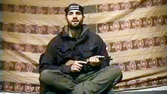Hapless Jihadis Bumble Through