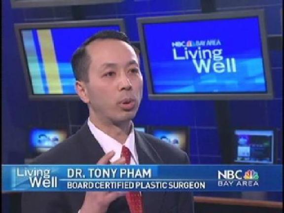 Dr. Tony Pham
