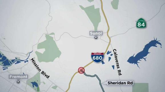 Caltrans Live Traffic Map on
