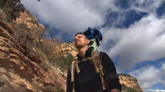 Google Maps Bay Area Hiking Trails NBC Bay Area - Google maps trails
