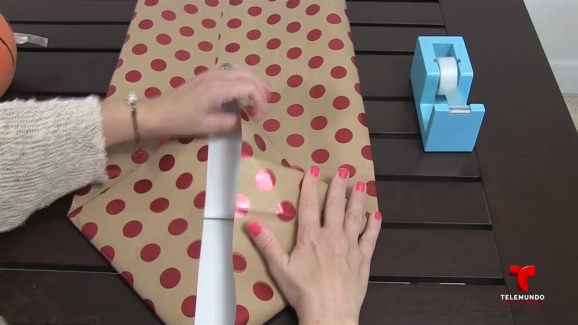 How To Make A Gift Bag From Wrapping Paper Nbc Bay Area