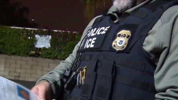 Planned ICE Raids Have South Bay Immigrant Community on Edge