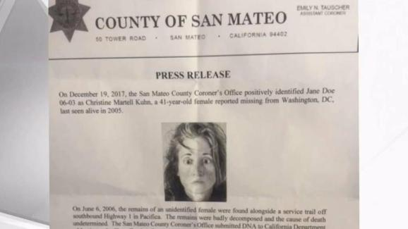 San Mateo County Hosts Missing Persons Day