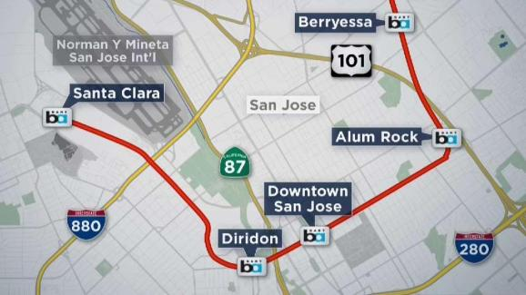 South Bay BART Extension Delayed - NBC Bay Area