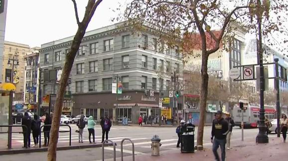 1982a5a07d6 Spotify Set to Relocate Its San Francisco Offices - NBC Bay Area