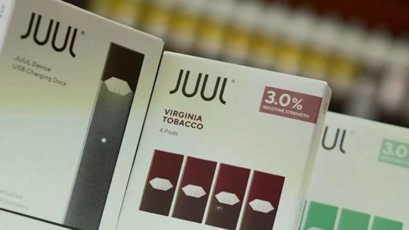 Florida Teen Blames Juul Pods for Injury: Report