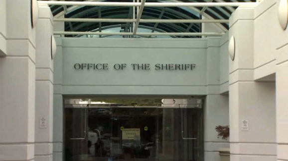 Possible Corruption Investigation at Sheriff's Dept