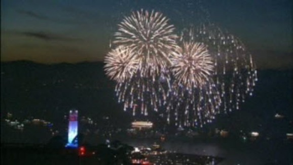 fireworks sf bay area