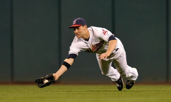 Grady Sizemore a Good Fit for Giants