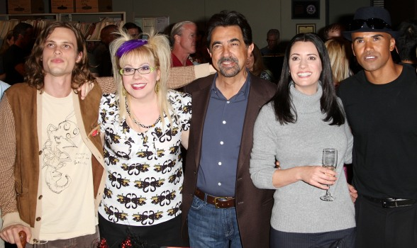 """Criminal Minds"" Cutting Loose Female Cast Members. Isn't That Kinda Wrong?"