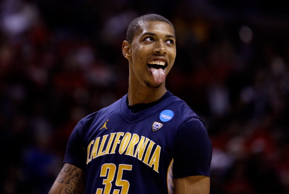 Cal Competes in the NCAA Tournament
