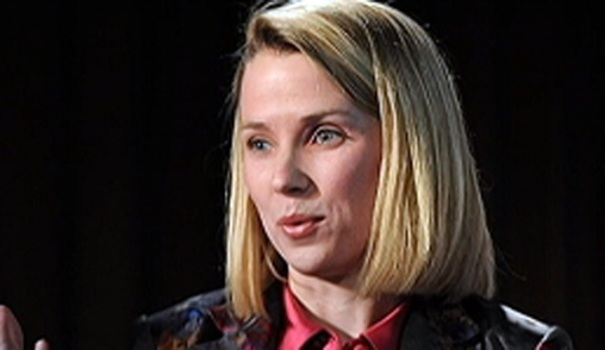 Marissa Mayer Buys iPhone 5s for Yahoo Staff