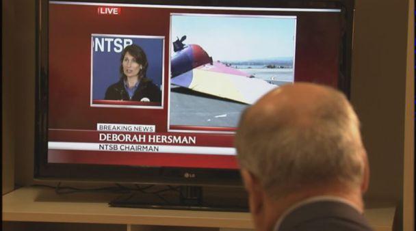 Air Instructor Reacts to Flight 214 Pilot Interviews