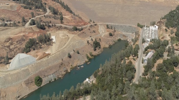 Records Raise Safety Questions Surrounding Oroville Dam