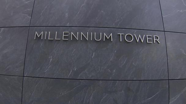 More Bad News for San Francisco's Troubled Millennium Tower