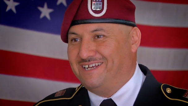 Gov. Brown's Pardon Changes Lives for Deported Veterans