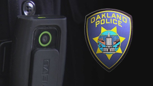 OPD Turns On Body Cameras 95 Percent of the Time