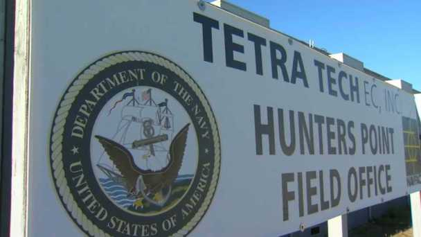 Tetra Tech Workers Sentenced for Falsifying Records