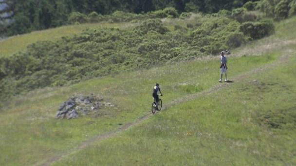 Little Enforcement for Dangerous Behavior on Mount Tamalpais