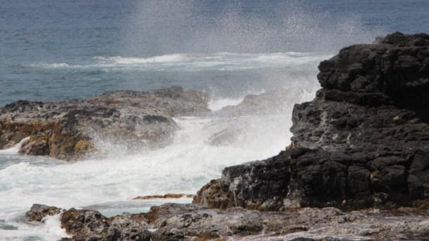 Dangerous Hawaii Destinations Revealed