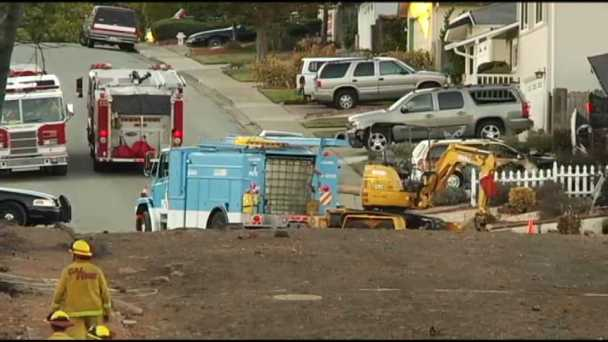 Emails Reveal PG&E Efforts to Avoid Fines Over San Bruno