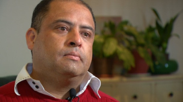 Navy Vet Fights Deportation to Stay in US With His Children
