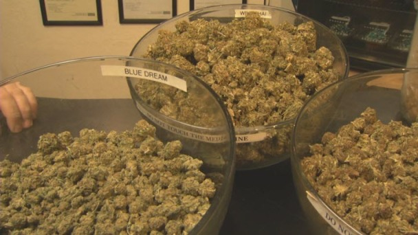 CA High Court Tells SJ Pot Shop to Pay Up