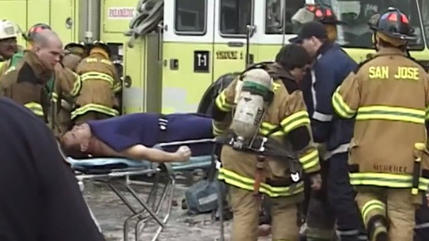 Injured SJ Firefighters Denied Workers' Comp Treatment