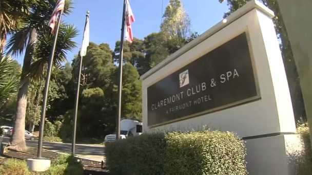 Claremont Sued for Alleged Sex Assault by Massage Therapist