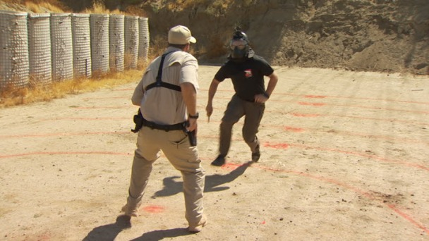 Police Training Drill May Be Causing Unnecessary Deaths