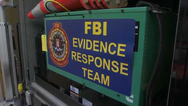 A Look at How FBI Analysts Will Examine Suspicious Devices
