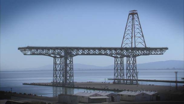 More Evidence of Botched Cleanup at Hunters Point Shipyard