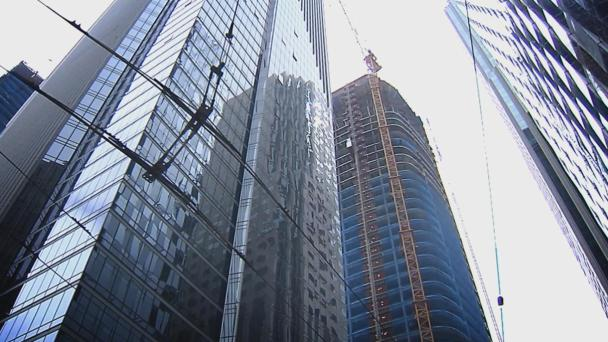 Nearby Buildings May Also Be to Blame for Sinking SF Tower