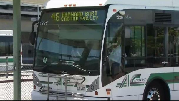 AC Transit Driver: 'I Was Concerned for My Life'