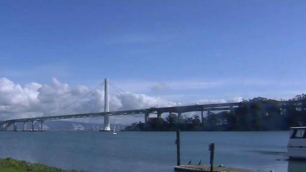 Caltrans Can't Say What's Eating Away at the Bay Bridge