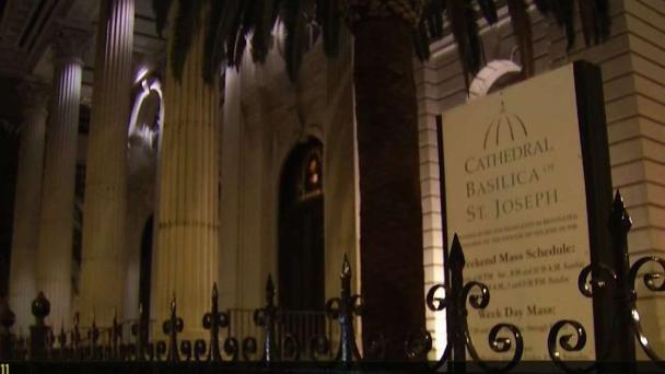 SJ Diocese Releases Names of Clergy Accused of Abuse