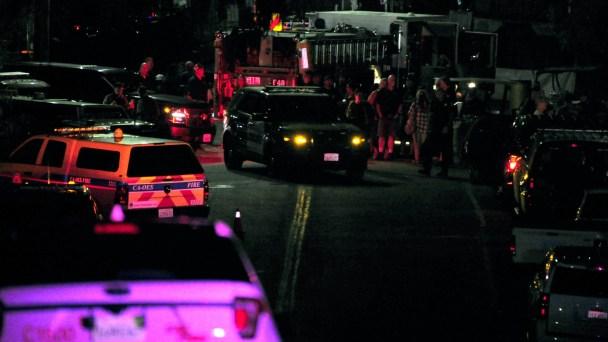 Garlic Festival Gunman Unknown to Law Enforcement: Sources