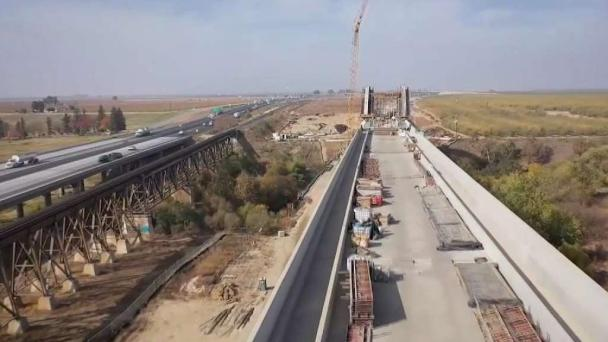 How Can CA's High Speed Rail Project Get Back on Track