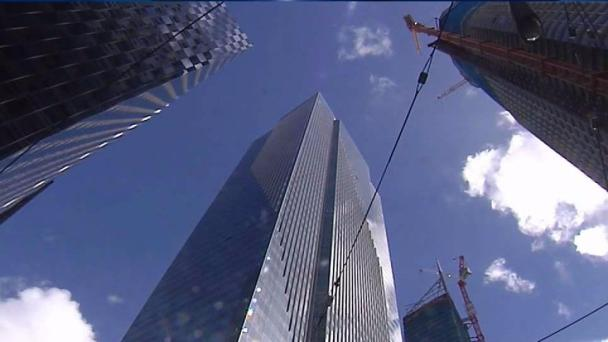 $500M Settlement in Legal Fight Over SF's Millennium Tower
