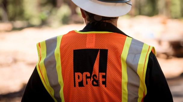 PG&E Bankruptcy Judge Shoots Down $16 Million Bonus Plan