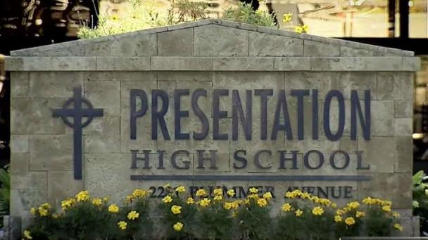 Sexual Misconduct Allegations Grow at Presentation High