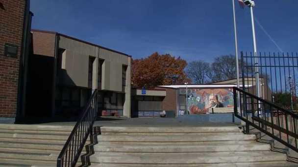 Unloaded Gun Reignites Debate Over School Drills