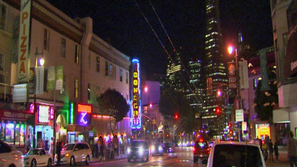 San Francisco Strip Club Patrons Allege Rip-Off