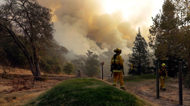 Wildfire Lawsuit Incorporates NBC Bay Area Findings