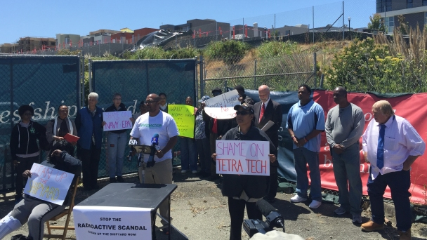 Hunters Point Whistleblowers Expose More Alleged Fraud