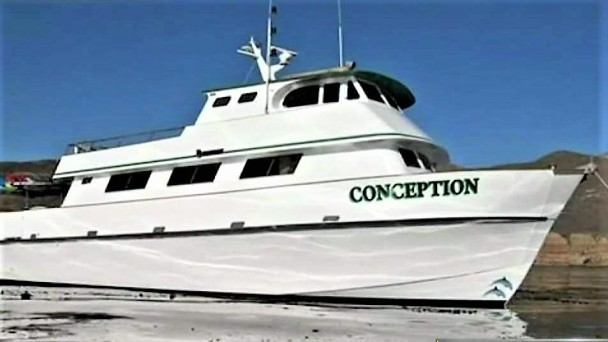 Diving Boat Has History of Failed Inspections: Records