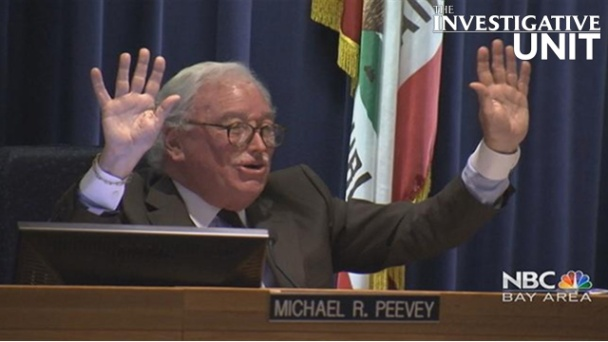 CPUC President Says Goodbye at Last Meeting
