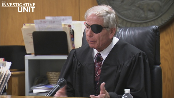 Judge Who Sentenced Killed Inmate Speaks Out
